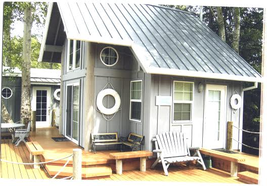 about | tiny house
