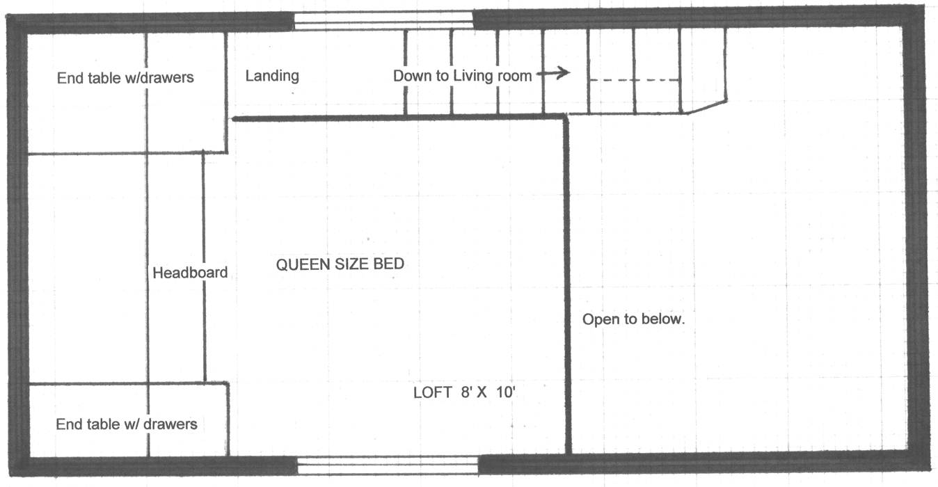 Uncategorized tiny house for Upstairs plans